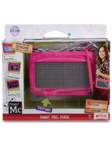 Project Mc2 image  science experiments