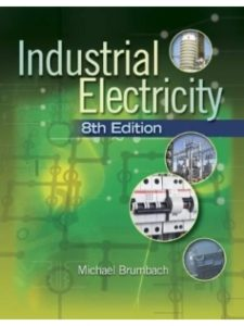 Michael Brumbach industrial  electricity books