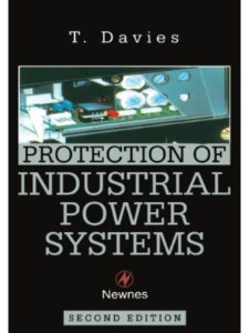 T. Davies industrial  electricity books