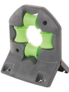 BargainworldUK industrial roller  hose guides