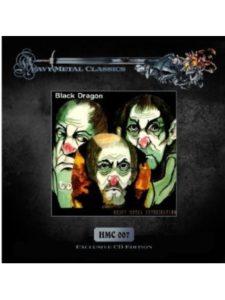 Karthago Records intoxication  heavy metals