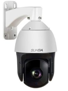SUNBA   ip cam viewers without iphone