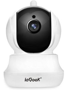 ieGeek   ip cam viewers without iphone