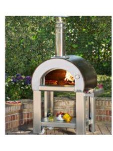 Alfapizza italian  clay pizza ovens