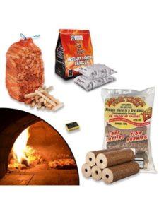 Tigerbox italian  clay pizza ovens