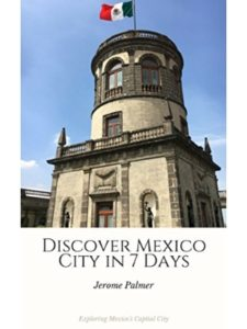 amazon itinerary  mexico cities