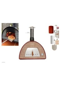 IMPEXFIRE jamie oliver  wood fired pizza ovens