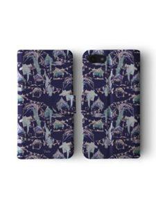 Tirita LTD japanese  flip phones