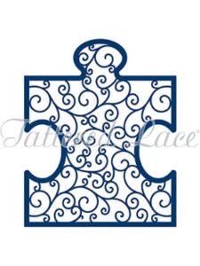 Craft Channel Productions LTD    jigsaw dice