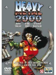 amazon julie  heavy metals