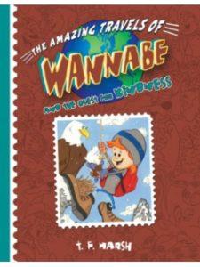 T. F. Marsh kindness  bible stories