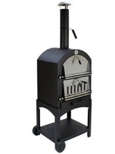 Vintage Gourmet (TM) kitchen  wood fired ovens