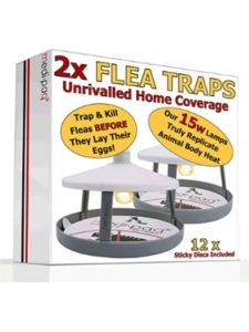 Medipaq lawn  flea treatments