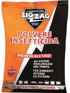 Zig Zag lawn  flea treatments
