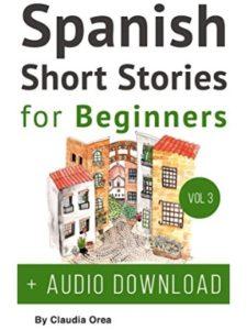 Claudia Orea learn english  short stories