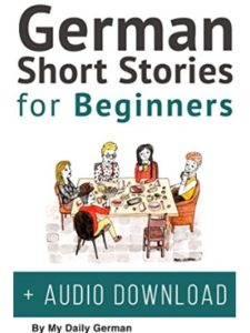 My Daily German learn english  short stories