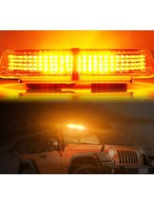 AMBOTHER led towing  light bars