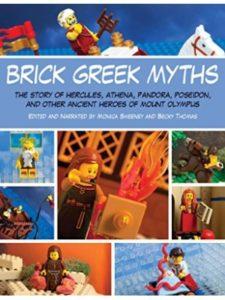 Amanda Brack lego  bible stories
