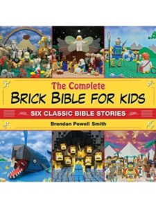 Brendan Powell Smith lego  bible stories
