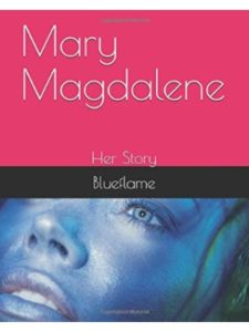 Blueflame lent  bible stories