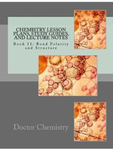Doctor Chemistry lesson plan  science experiments