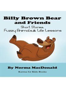 Norma MacDonald life lesson  short stories