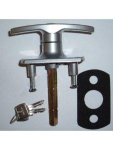 AP LTD door lock
