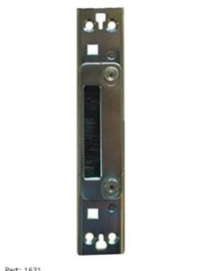 Avocet door lock
