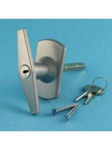 HENDERSON MERLIN door lock