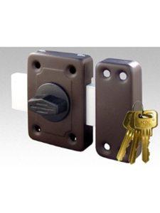 KOWAL door lock
