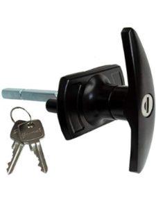 Universal door lock