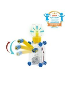 Tenergy light bulb  science experiments