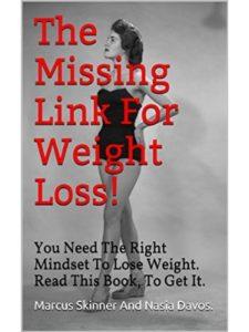 amazon    lose weight mindsets