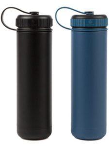 Manna insulated water bottle