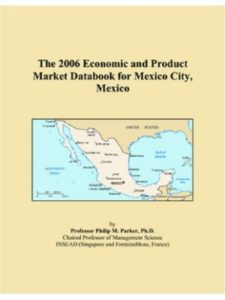 ICON Group International, Inc market  mexico cities