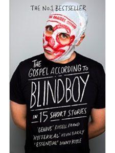 Blindboy Boatclub marriage  short stories