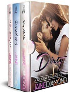 Jaine Diamond marriage  short stories