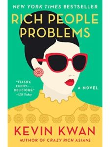 Kevin Kwan marriage  short stories