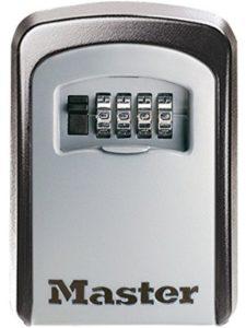 Master Lock master key  combination locks
