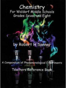 Robert Sonner    middle school science experiments