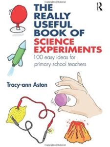 Tracy-Ann Aston    middle school science experiments
