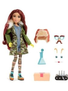 Project Mc2 movie  science experiments