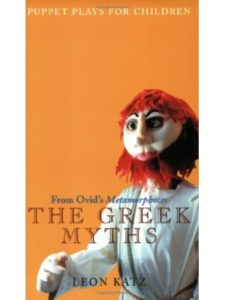 Applause Theatre Book Publishers music  greek myths