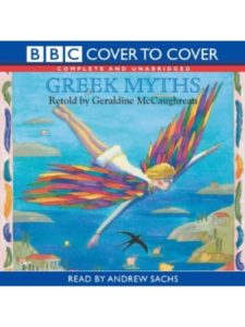 BBC Cover to Cover music  greek myths