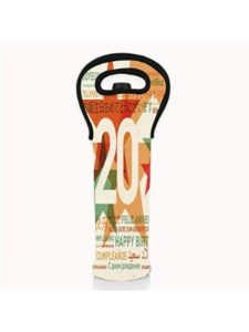 Juziwen collapsible water bottle