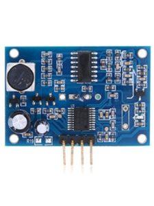 Universal narrow beam  ultrasonic sensors