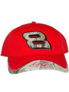Motorsports Authentics number 8