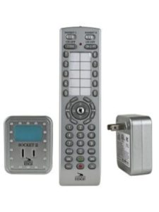 NATIONAL tv remote control