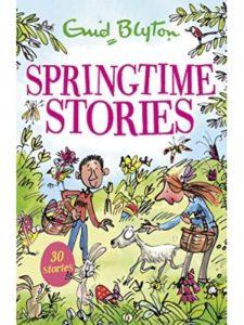 Enid Blyton    nature short stories