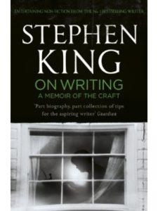 Stephen King    nature short stories